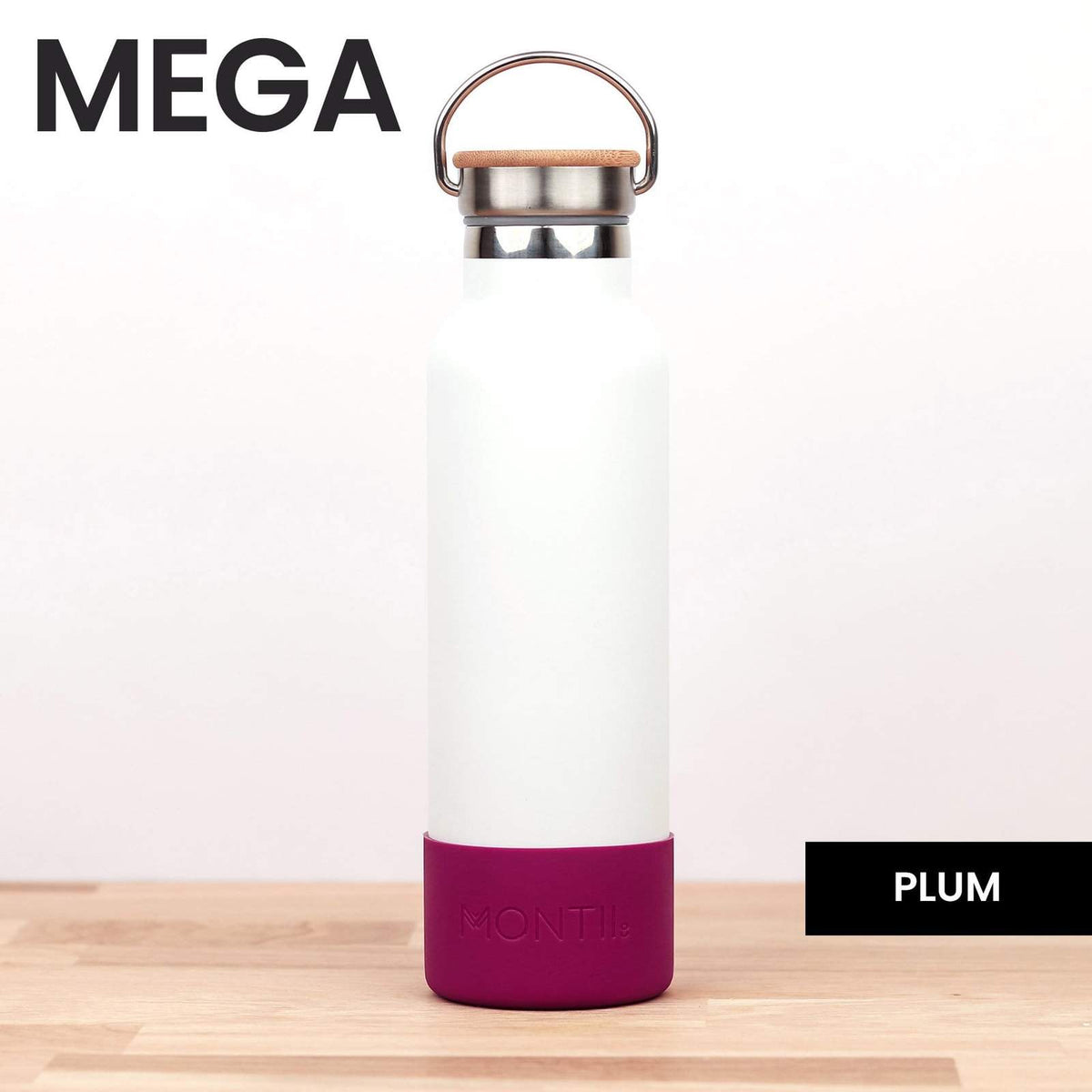 Mega Bottle Bumper