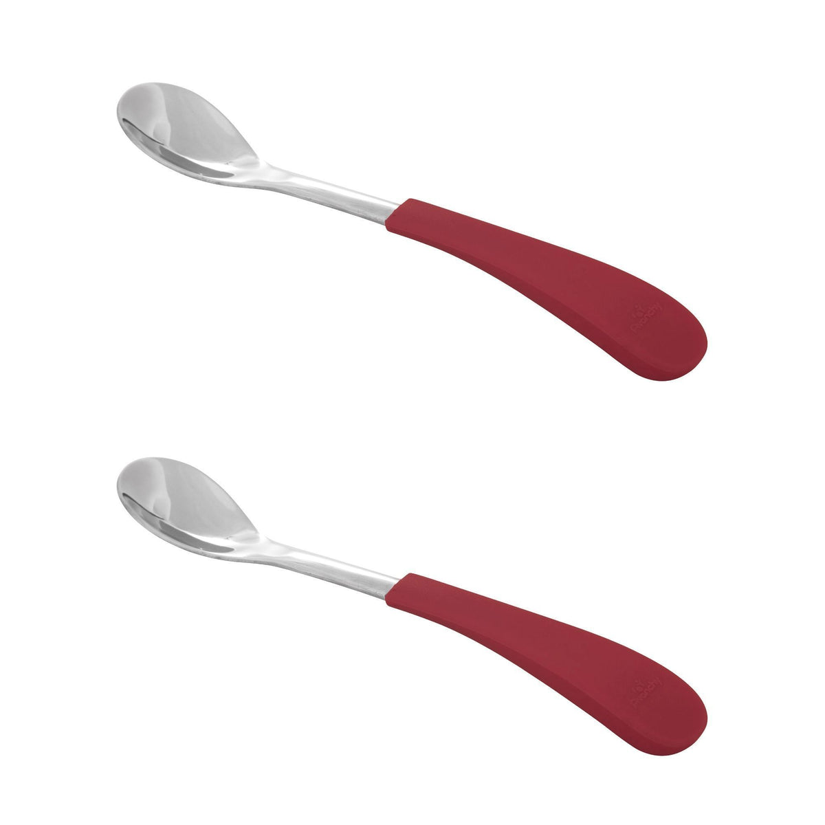 Stainless Steel Infant Spoon | 2 pack