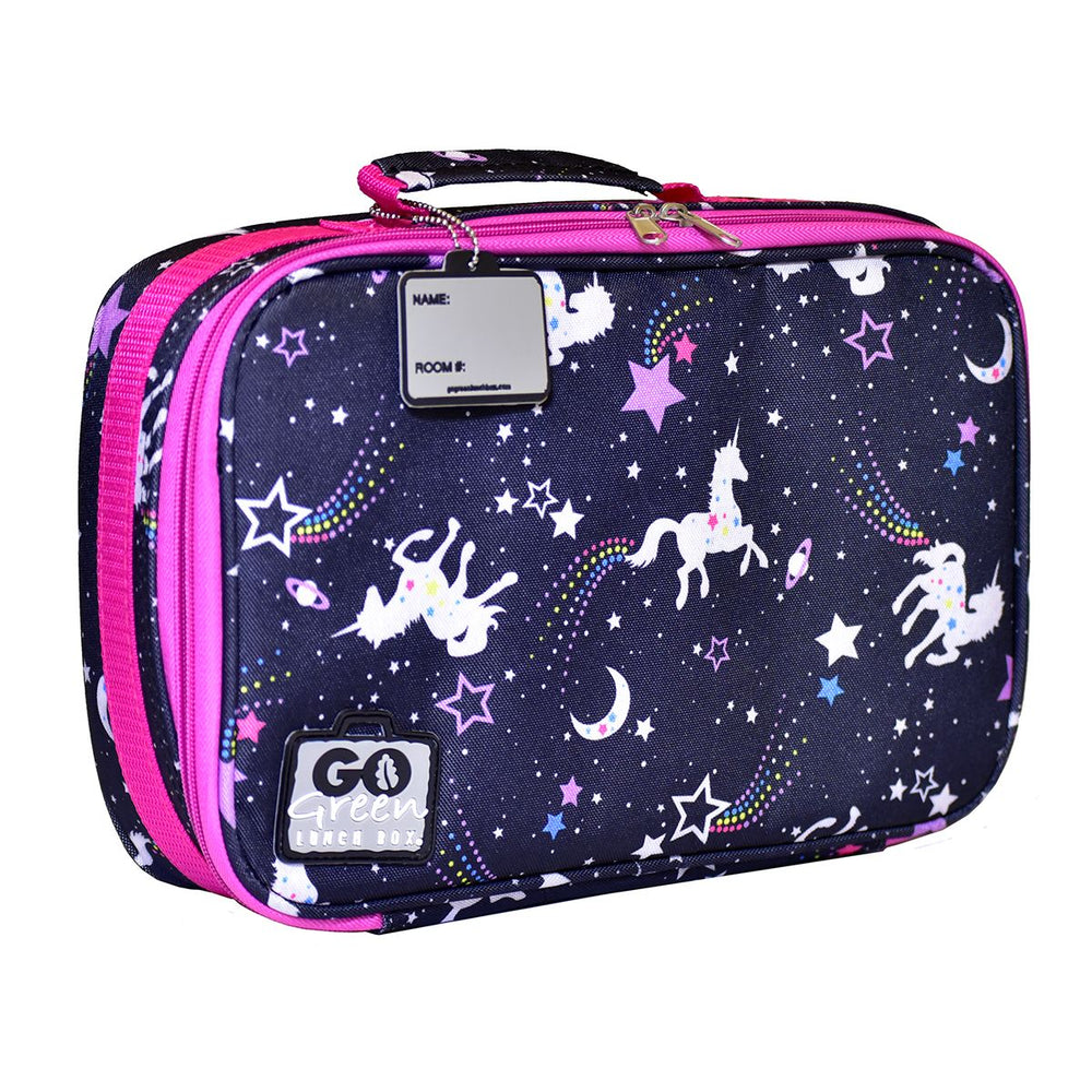 VALUE BUNDLE Food Box, Insulated Bag & Extras | Magical Sky *BACK IN STOCK AUGUST 2020*