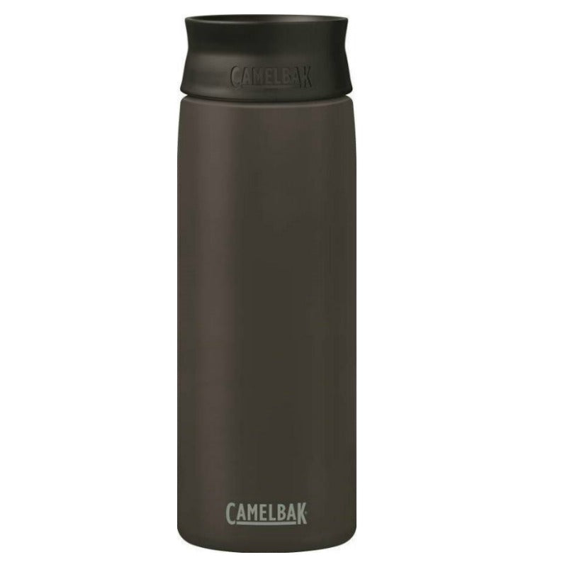 Hot Cap | Stainless Steel Insulated Travel Cup - 600ml Black