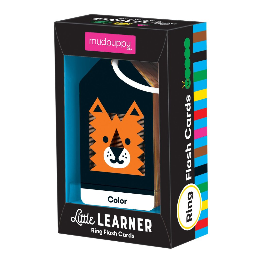 Flash Cards - Little Learner