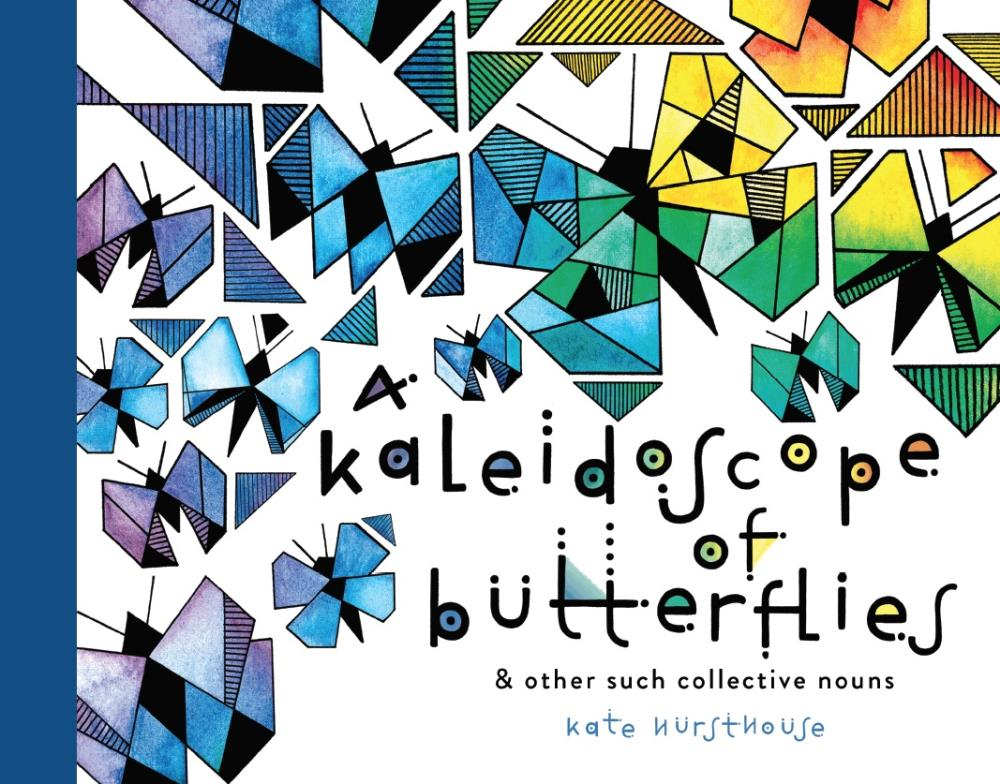 A Kaleidoscope of Butterflies