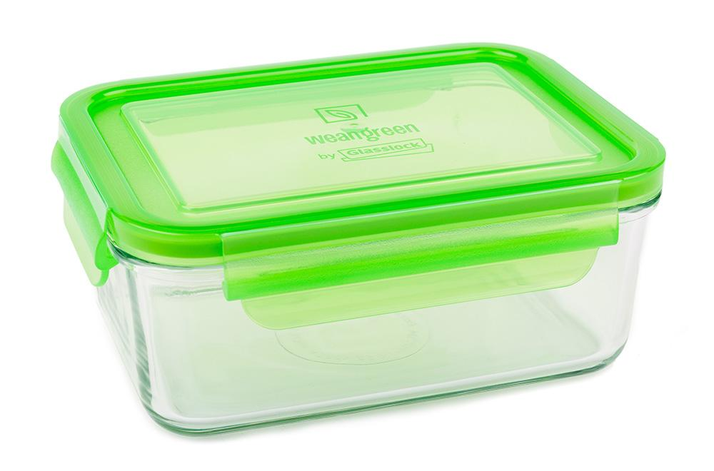 Meal Tub | 1090ml - Pea