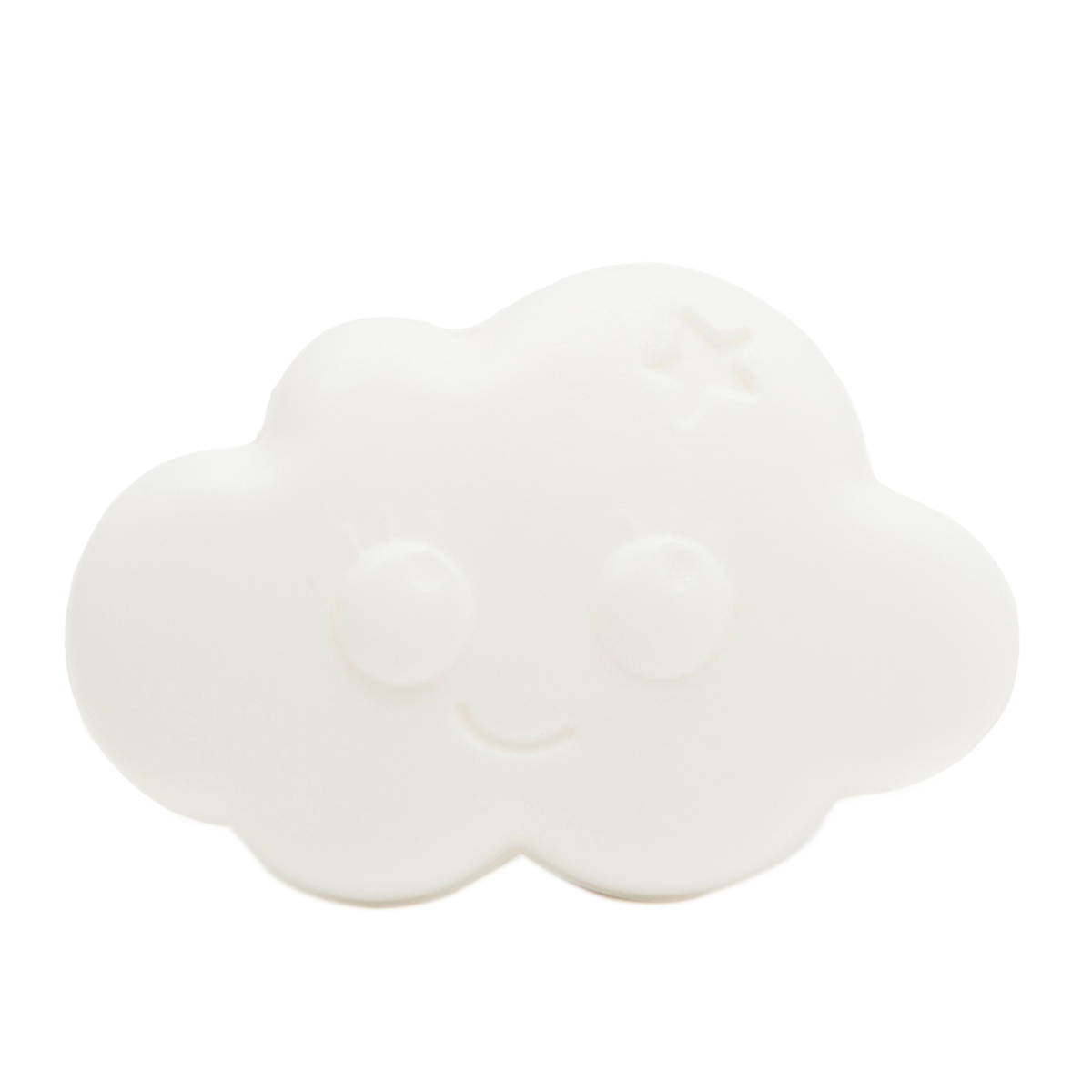 Organic Kids Cloud Soap - Pineapple Coconut