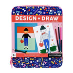 Design + Draw - Fashionistas