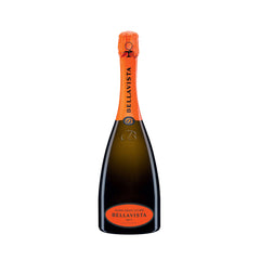 ALMA FRANCIACORTA CUVEE BRUT (ORANGE LABEL)