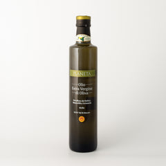 EXTRA VIRGIN OLIVE OIL - PLANETA-SICILY 500 ML