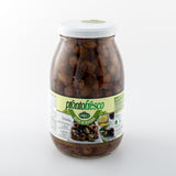 TAGGIASCHE OLIVES IN OIL