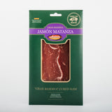 PRE SLICED JAMON SERRANO MIN 24 MONTH
