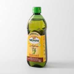 OLIVE OIL 450 ML (SQUEEZABLE)