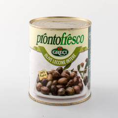 LECCINO OLIVES WHOLE