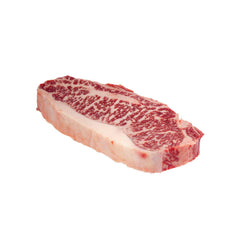 BEEF US WAGYU - STRIPLOIN CHILLED (KOBE 4 STARS) *NEW*