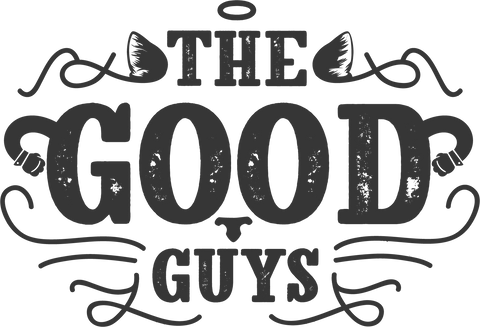 The Good Guys Kombucha