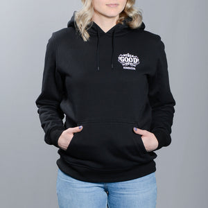 The Good Guys hoodie