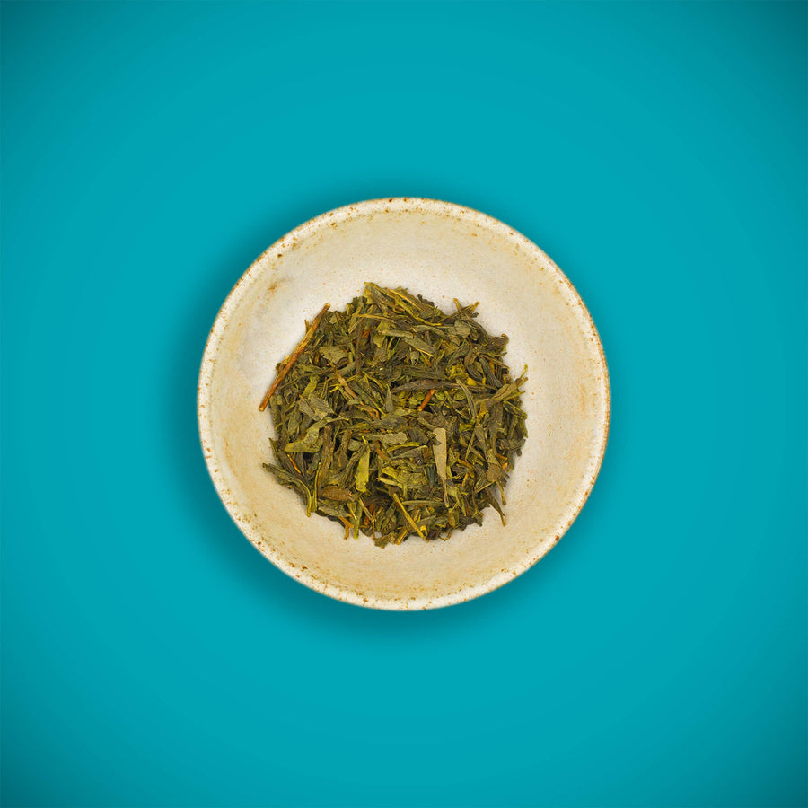 Sencha - Green tea, organic