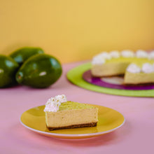 Load image into Gallery viewer, Avocado Cheesecake