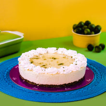 Load image into Gallery viewer, Calamansi Cheesecake