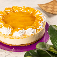 Load image into Gallery viewer, Mango Cheesecake