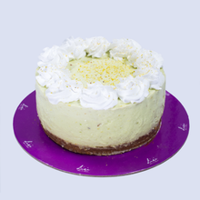 Load image into Gallery viewer, Mini Avocado Cheesecake.png