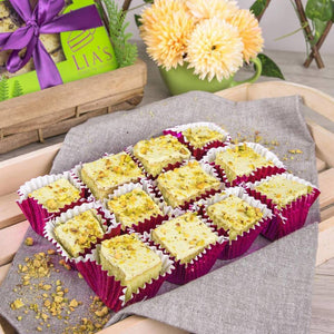 Avocado Bars (Box of 12)