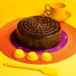Chocolate Cake Party Package