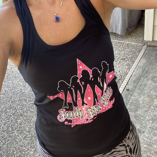 South Side Roller Derby Tank