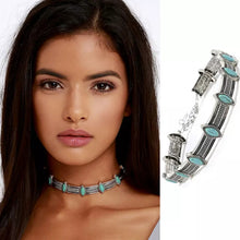 Load image into Gallery viewer, Namaslay Choker Necklace