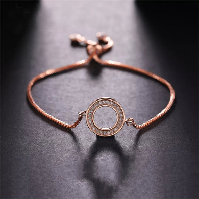 Kyoto Bracelet- Rose Gold