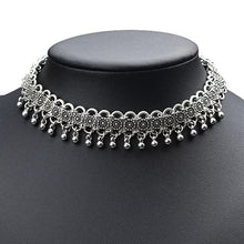 Load image into Gallery viewer, Budha Choker Necklace