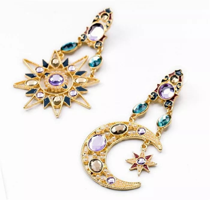 Konark Earrings
