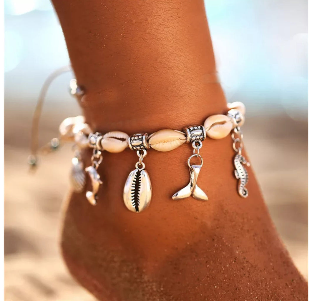 Bahamas Anklet