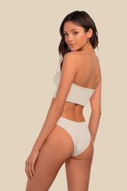 Catalina Bottom - (Nectarine/Shell)