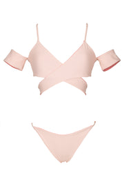 Lovestruck Top -  (Bahamas/Bare)