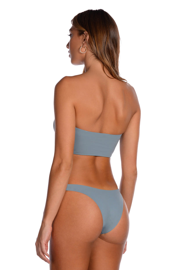 Sophia Bottom - (Baby Blue/Jean)