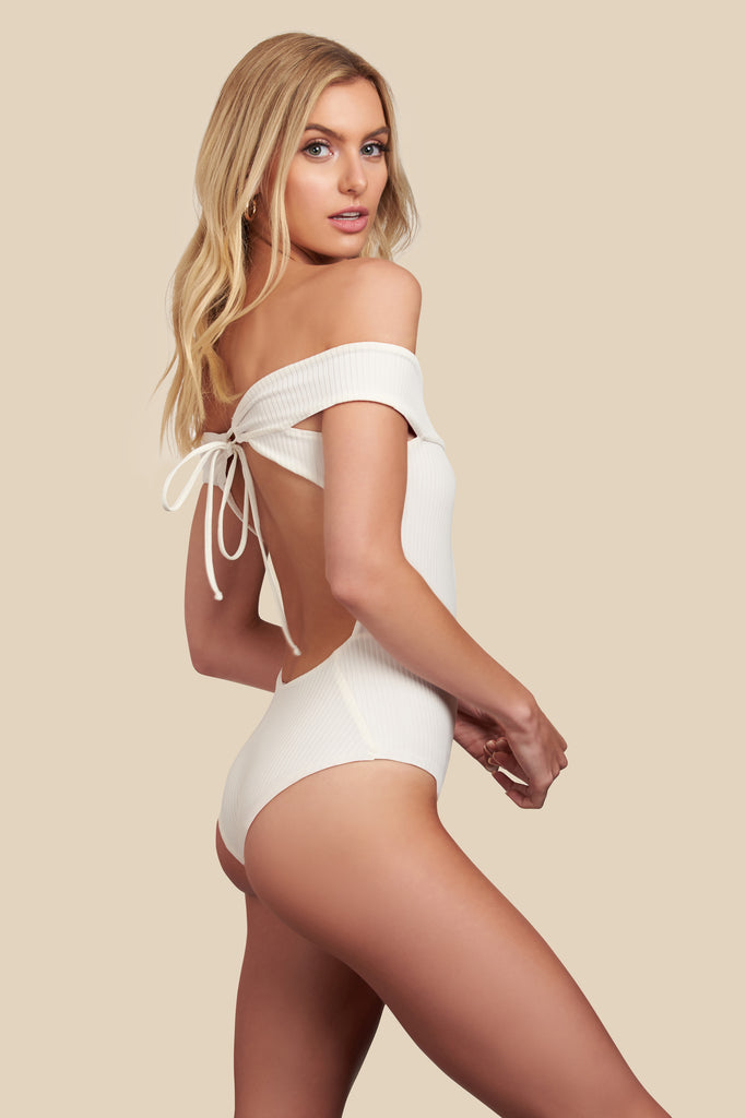 Sunbeam One Piece - (Scarlett/Shell)