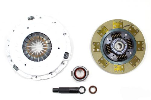 Clutch Masters FX300 Clutch Kit - Honda Civic Type-R FK8