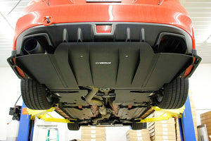 Verus Rear Suspension Covers - Subaru WRX / STI VA