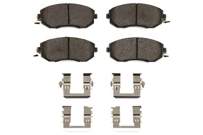 FactionFab F-Spec Front Brake Pads - FRS/BRZ/86