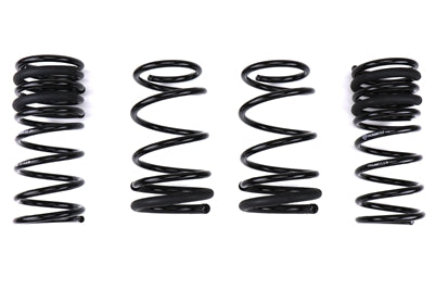 FactionFab F-Spec Performance Lowering Spring - FRS/BRZ/86 - Kaiju Motorsports