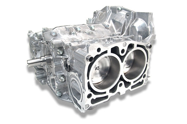 Subaru / FHI 2.5L Turbo Short Block Engine - Kaiju Motorsports