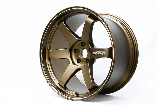Volk Racing TE37 Ultra (Bronze) - 19X9.5 / 5x120 / +36