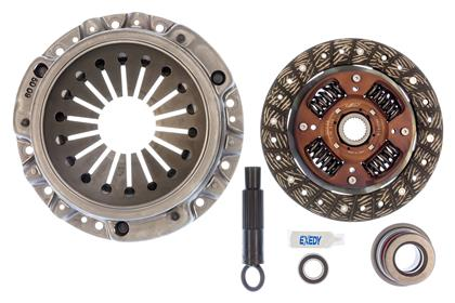Exedy OEM Replacement Clutch Kit - S2000 - Kaiju Motorsports