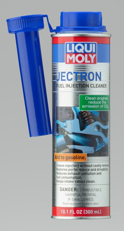 LIQUI MOLY 300mL Jectron Fuel Injection Cleaner - Kaiju Motorsports