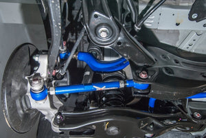 Hardrace Rear Camber Kit (Pillowball) - Honda Civic Type-R FK8 - Kaiju Motorsports