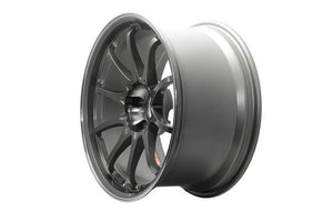 Volk Racing CE28 SL (Pressed Graphite) - 18X9.5 / 5x120 / +44