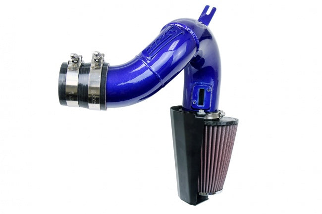 HPS Cold Air Intake (Blue) - Honda Civic Type-R FK8 - Kaiju Motorsports
