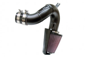 HPS Cold Air Intake (Black) - Honda Civic Type-R FK8 - Kaiju Motorsports