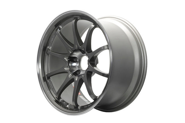 Volk Racing CE28 SL (Pressed Graphite) - 18X9.5 / 5x120 / +35