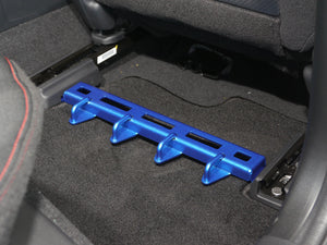 Cusco Power Brace Seat Rail Plus Floor Set - Honda Civic Type-R FK8 - Kaiju Motorsports