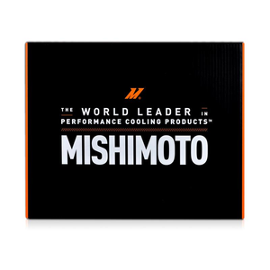 Mishimoto Non-Thermastatic Oil Cooler Kit (Black) - Subaru STI VA - Kaiju Motorsports